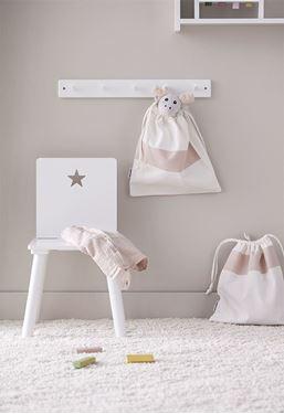 Bilde av Kids Concept Barnestol, Hvit Star
