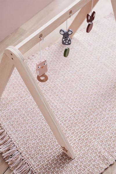Bilde av Kids Concept Babygymsfigurer Tre EDVIN