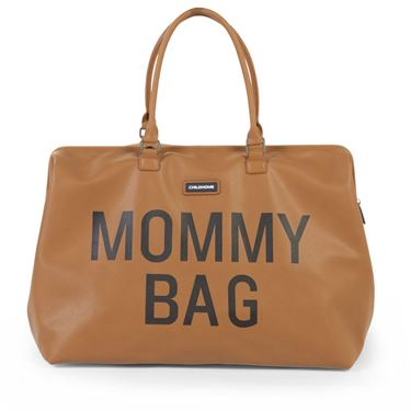 Bilde av Childhome Mommy Bag, Imitert skinn