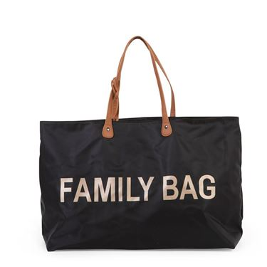 Bilde av Childhome Family Bag, Sort