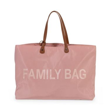 Bilde av Childhome Family Bag, Rosa