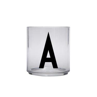 Bilde av Design Letters Drikkeglass, A