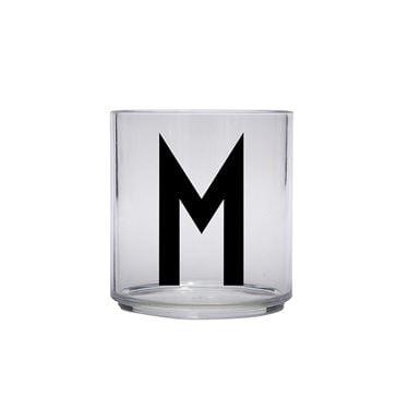 Bilde av Design Letters Drikkeglass, M
