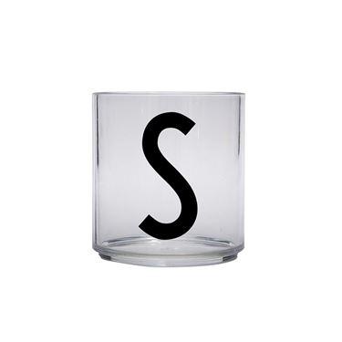Bilde av Design Letters Drikkeglass, S