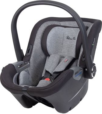 Bilde av Silver Cross Dream I-Size Babysete - Best i Test