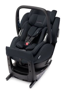 Bilde av Recaro Salia Elite, Night Black