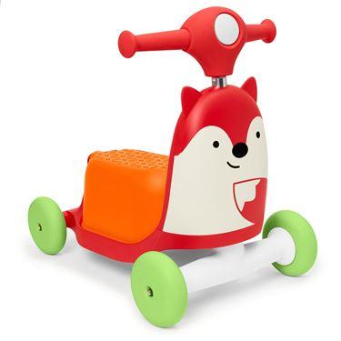 Bilde av Skip Hop Ride-On Toy, 3-i-1, Rev