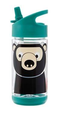 Bilde av 3 Sprouts Drikkeflaske, Bear