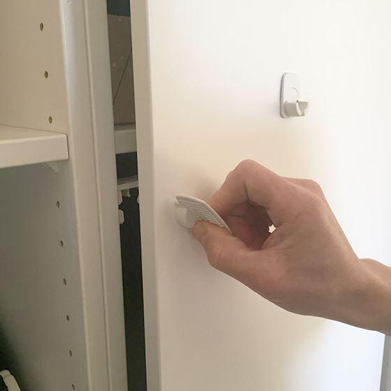 Bilde av BabyDan Magnet Cabinet Lock