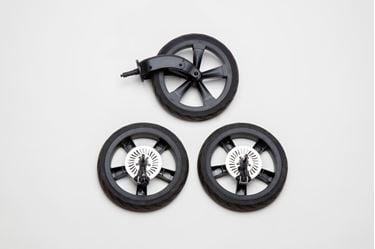 Bilde av TFK Hjulsett til Mono: Punkteringsfrie hjul