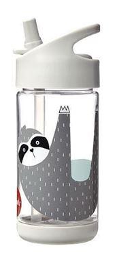 Bilde av 3 Sprouts Drikkeflaske, Sloth Dovendyr