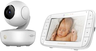 Bilde av Motorola Babycall MBP55 Video