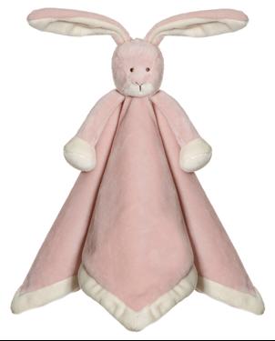 Bilde av Teddykompaniet Diinglisar kanin tåkerosa