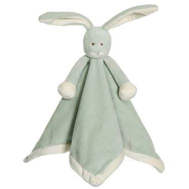 Bilde av Teddykompaniet Diinglisar kanin lindegrønn