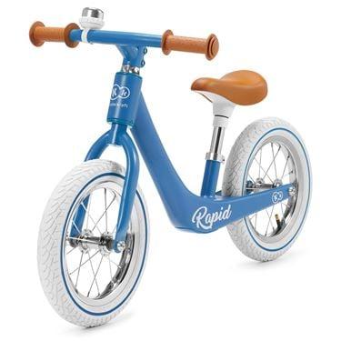 Bilde av Kinderkraft Balansesykkel, Rapid Blue
