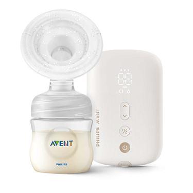Bilde av Philips AVENT Elektrisk brystpumpe med lader
