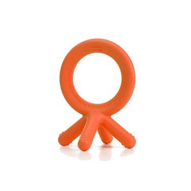 Bilde av Comotomo Bitering i silikon, Oransje
