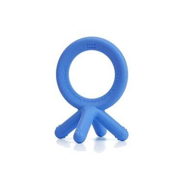 Bilde av Comotomo Bitering i silikon, Blå