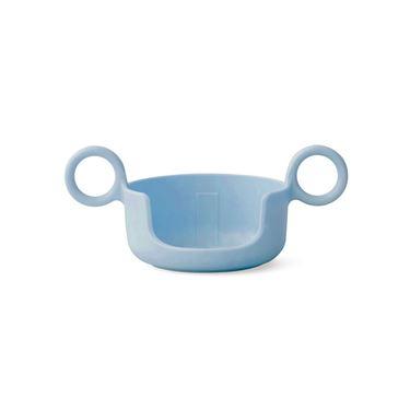 Bilde av Design Letters Handle for melamine cup, Lightblue