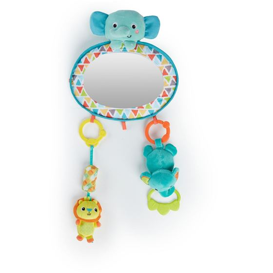 Bilde av Bright Starts See & Play Elefantspeil