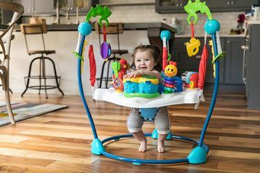 Bilde av Baby Einstein Aktivitets Hoppeleker
