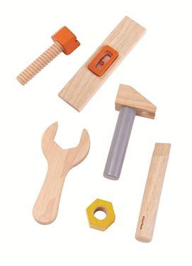 Bilde av Plan Toys Verktøysbelte