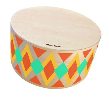 Bilde av Plan Toys Rhythm box