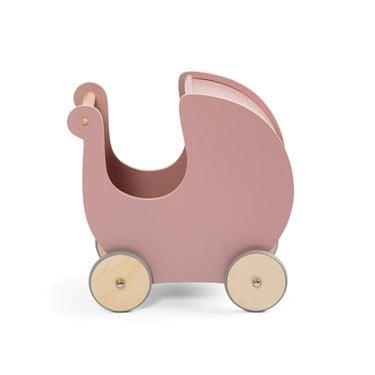 Bilde av Sebra Dukkevogn, Blossom Pink