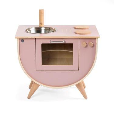 Bilde av Sebra Lekekjøkken, Blossom Pink