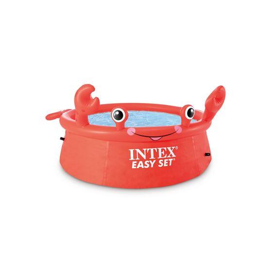 Bilde av INTEX Basseng, Happy Crab 880L
