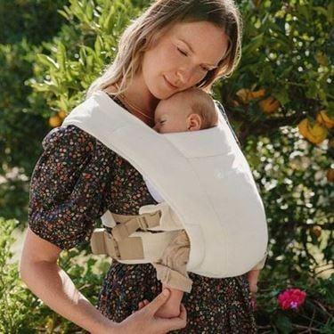 Bilde av Ergobaby Embrace Bæresele, Cream