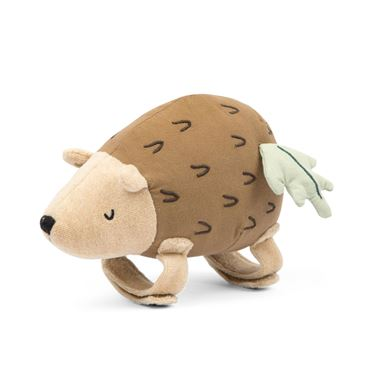 Bilde av Sebra Musikalsk draleke, Twinkle the hedgehog